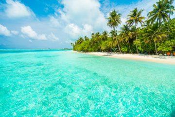 Križarjenje Karibi