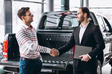 Prodaja vozila