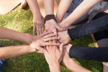 Teambuilding za manjše skupine