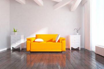 Prestižen učinek v običajnem stanovanju