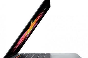 Prenosnik Apple