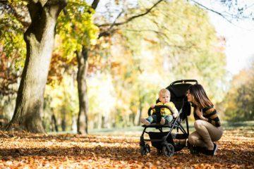 vozički otroški