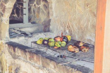 Vrtne kuhinje