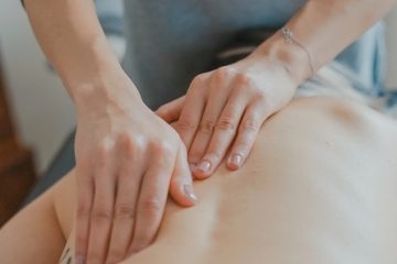 masaža Maribor
