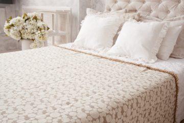 Kakšna je lahko posteljnina 200x220?
