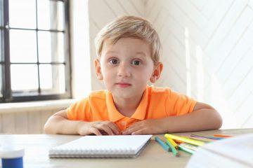 celostni razvoj otroških možganov