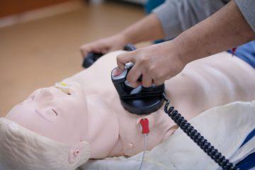 Defibrilator za srce cena