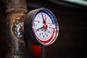 merilnik tlaka