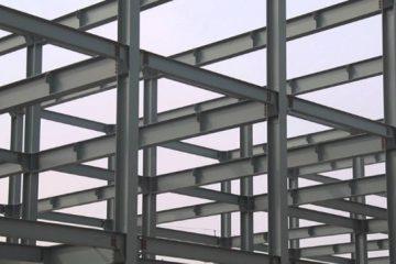 kovinske konstrukcije cenik